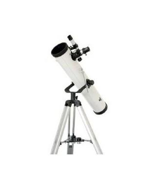 Starscope 76/700mm Newton con montatura & treppiedi -- StarScope767
