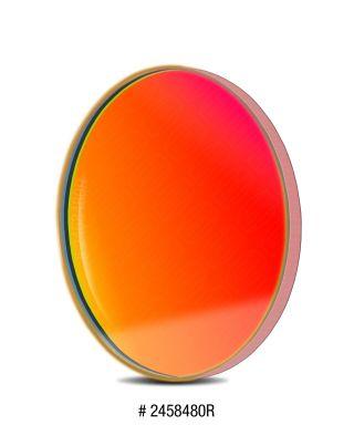 BP2458480R -- Baader Filtro R (Rosso) da 50.4mm, senza cella