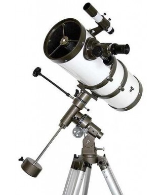 Megastar 150/1400mm Newton su EQ3-1 Stat. -- Megastar1550