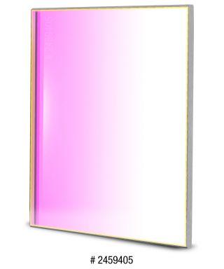 Baader Filtro C (Clear), quadrato da 65x65mm, senza cella