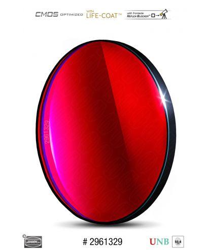 BP2961329 -- Baader H-alpha 50.4mm Ultra-Narrowband-Filter (3.5nm) - CMOS-optimized