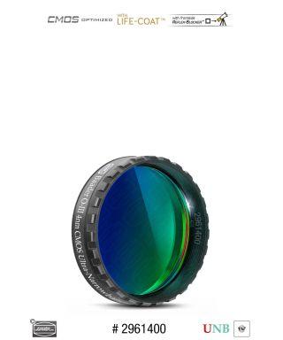"""Baader O-III 1¼"""" Ultra-Narrowband-Filter (4nm) - CMOS-optimized"""