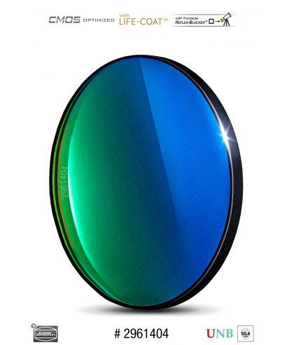 BP2961404 -- Baader O-III 50.4mm Ultra-Narrowband-Filter (4nm) - CMOS-optimized
