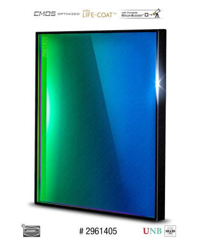 BP2961405 -- Baader O-III 50x50mm Ultra-Narrowband-Filter (4nm) - CMOS-optimized