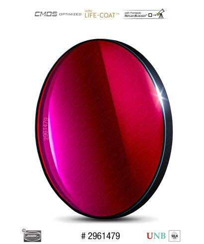BP2961479 -- Baader S-II 50.4mm Ultra-Narrowband-Filter (4nm) - CMOS-optimized