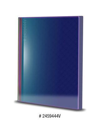 Baader UBVRI Photometric B-Filter 50x50mm