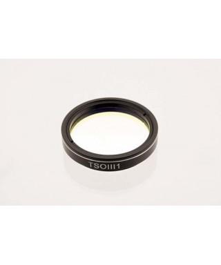 Filtro OIII 20nm 31,8mm per ccd -- TSOIII1