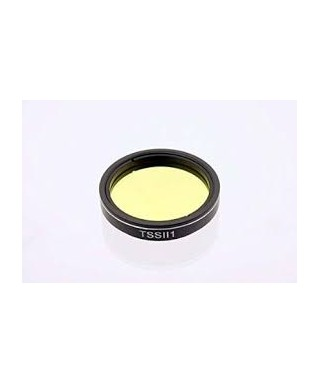 Filtro SII 12nm 31,8mm ccd -- TSSII1
