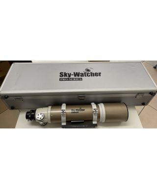 Skywatcher Rifrattore Evostar 80ED serie oro