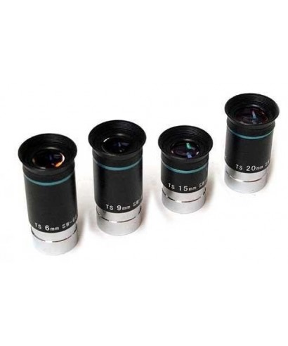 Oculare Ultra Wide Angle 20mm - 66 ° -- TSSWM20