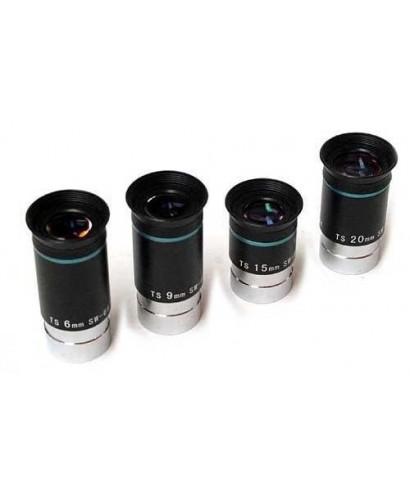 Oculare Ultra Wide Angle 6mm - 66 ° -- TSSWM6