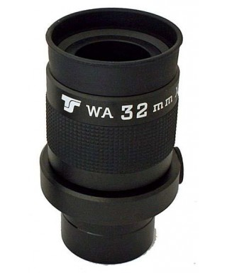 Oculare da 32mm con reticolo - ERFLE 70° - 50,8mm - illuminabile