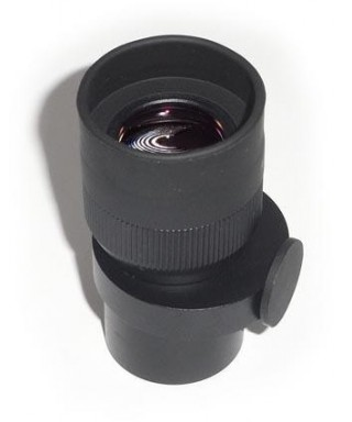 TSIR20 -- Oculare da 23mm con reticolo -55°- 31,8mm - illuminabile