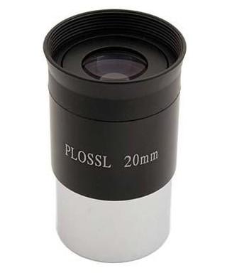 Oculare Plossl 20mm - 50 ° 31,8mm