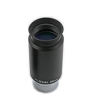 Oculare Plossl 40mm - 46 ° 31,8mm -- TSP40