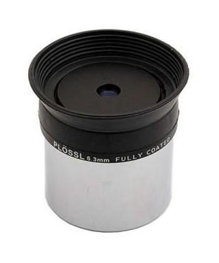 Oculare Plossl 6,3mm - 50° 31,8mm