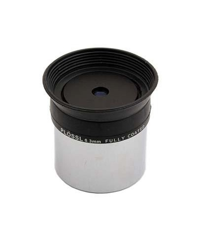 Oculare Plossl 6,3mm - 50° 31,8mm -- TSP6