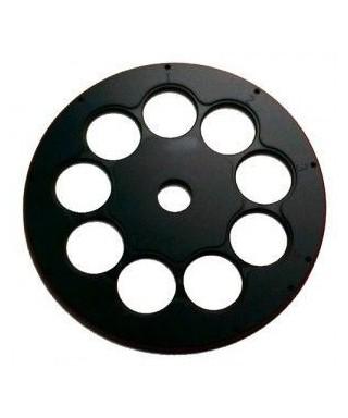 Carosello  ruota porta filtri 5x2'' con cella.