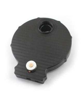 ATIK 2'' ruota portafiltri motorizzata - per5x2'' senza cella. -- EFW2-2