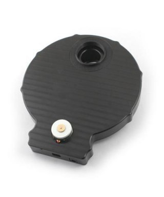EFW2-50 -- ATIK 2'' ruota portafiltri motorizzata -  per5x50,4mm montati
