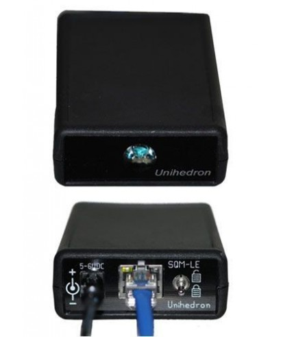 Sky Quality Meter - Ethernet USB -- 30A025LE