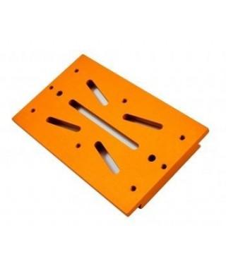 30A063 -- Barra Losmandy compatibile e reversibile SMALL