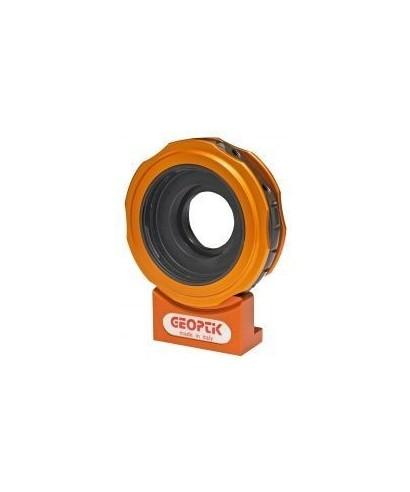 Adattatore per obbiettivi CANON EOS con CCD -- 30A189