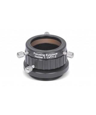 "BP2408195 -- Baader Portaoculari da 1¼"" (31.8mm) con filettatura Vixen 36.4mm"
