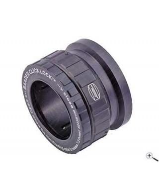 """BP2458100 -- Baader Portaoculari con morsetto ClickLock da 1¼"""" (31.8mm)"""