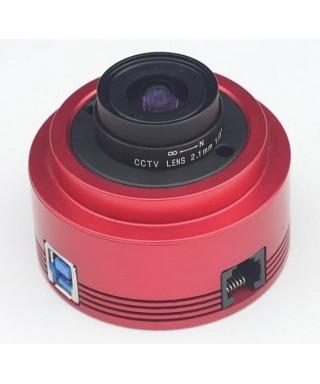 ASI224MC -- ZWO ASI224MC USB3.0 Color Camera