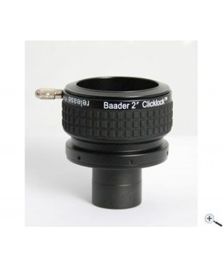 "Baader Prolunga ClickLock da 1¼"" (31.8mm) -- BP2956215"