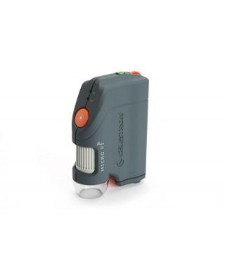 CM44313-DS -- Microscopio Digitale WiFi – Micro FI