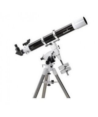 SK1021EQ3-K -- Telescopio Sky Watcher serie Balck Diamond rifrattore 102/1000 su montatura equatoriale EQ3