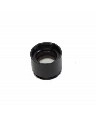 Correttore ottico per torrette binoculari 2x