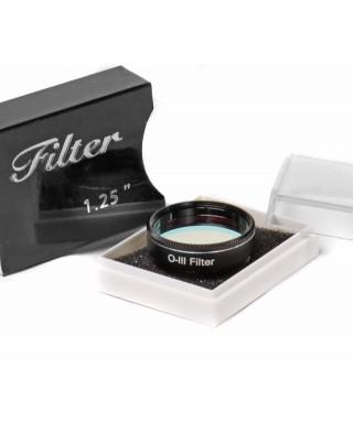Filtro OIII Tecnosky 31,8mm -- TKo3