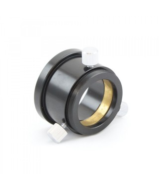 Portaoculari 31,8mm con filetto T2 femmina -- PLLVB318