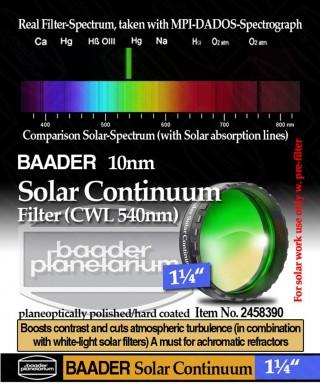 Filtro Continuum -- BP2458390