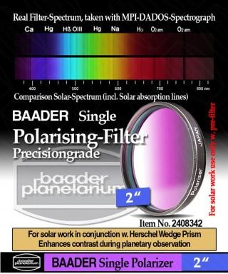 Filtro polarizzatore -- BP2408342