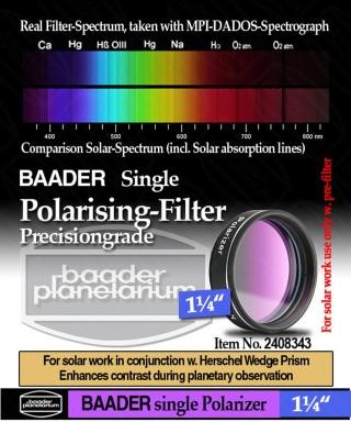 Filtro polarizzatore -- BP2408343