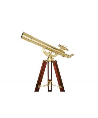 CE21034-DS -- Telescopio Ambassador 80mm