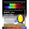 """Baader Filtro Giallo visuale da 1¼"""" (31.8mm)"""