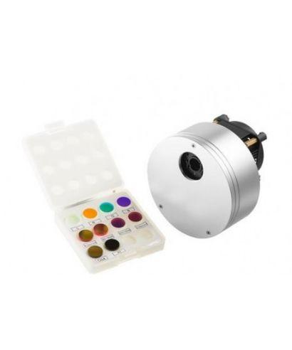 Minicam5F+LRGB+black -- QHY MINICAM5F + LRGB E FILTRO NERO