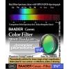 "Baader Filtro Verde visuale da 1¼"" (31.8mm)"