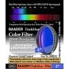 """Baader Filtro Blu scuro visuale da 2"""" (50.8mm)"""