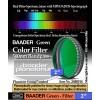 "Baader Filtro Verde visuale da 2"" (50.8mm)"