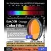 "Baader Filtro Arancio visuale da 2"" (50.8mm)"
