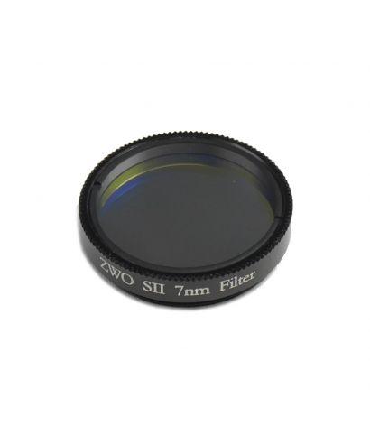 ZWO Filtro interferenziale 1.25″ 7nm SII