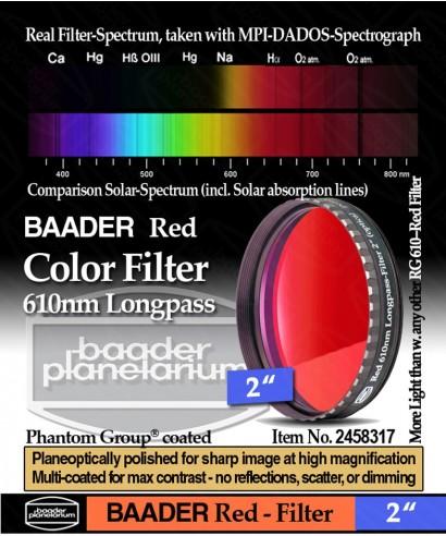 Filtro Rosso -- BP2458317