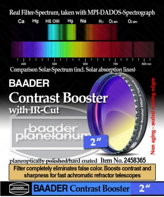 Baader Filtro Contrast Booster -- BP2458365