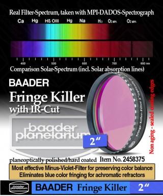 Filtro Fringe Killer -- BP2458375